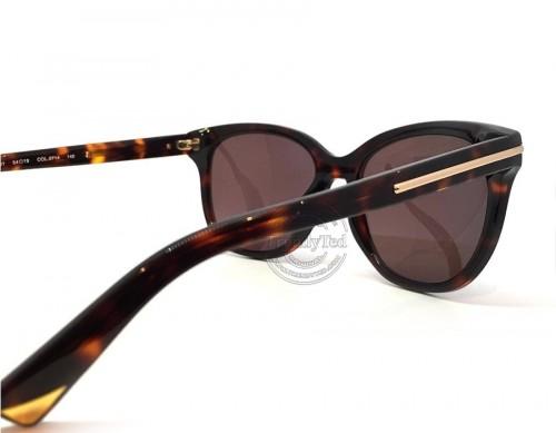 عینک زنانه مردانه آفتابی اورجینال تدبیکر مدل 1355 رنگ 001