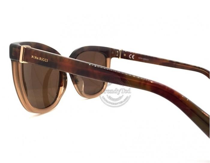 عینک زنانه مردانه آفتابی اورجینال تدبیکر مدل 1412 رنگ 001