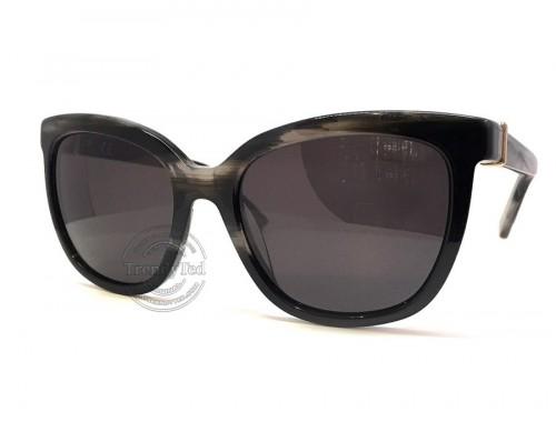 عینک آفتابی نینا ریچی مدل nr004 رنگ 092C nina ricci - 1