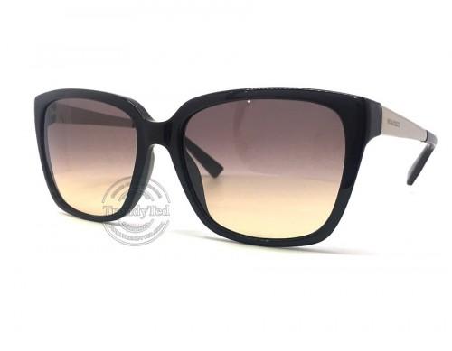 عینک آفتابی نینا ریچی مدل nr008 رنگ 700 nina ricci - 1