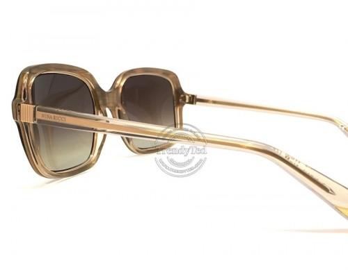 عینک مردانه زنانه اورجینال آفتابی تدبیکر مدل 1417 رنگ 104