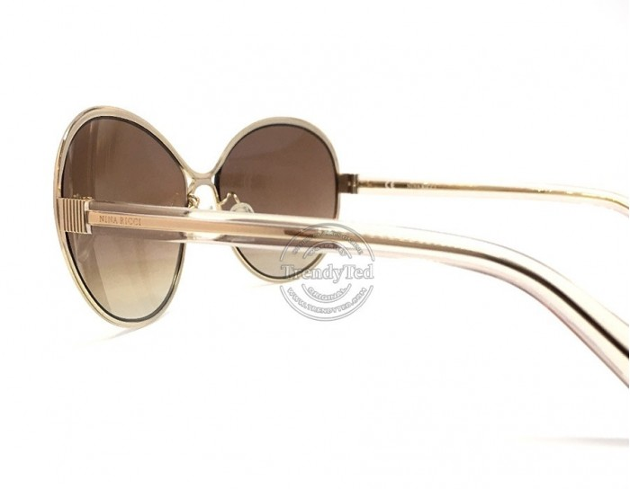TED BAKER SUNGLASSES model ROXANNA 1415 color 001