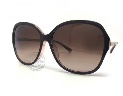عینک آفتابی نینا ریچی مدل nr052 رنگ 0W35 nina ricci - 1