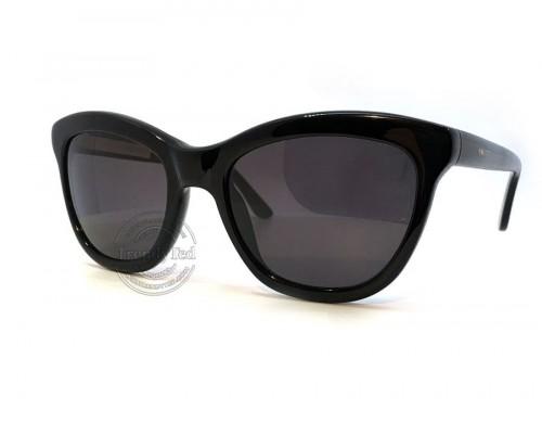 عینک آفتابی نینا ریچی مدل nr090 رنگ 700 nina ricci - 1