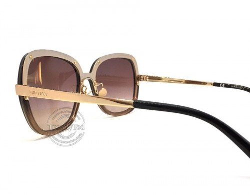 عینک مردانه آفتابی اصل تدبیکر مدل 1340 رنگ 004