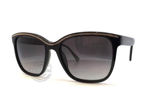 عینک آفتابی نینا ریچی مدل nr107Sرنگ 0Z42 nina ricci - 1