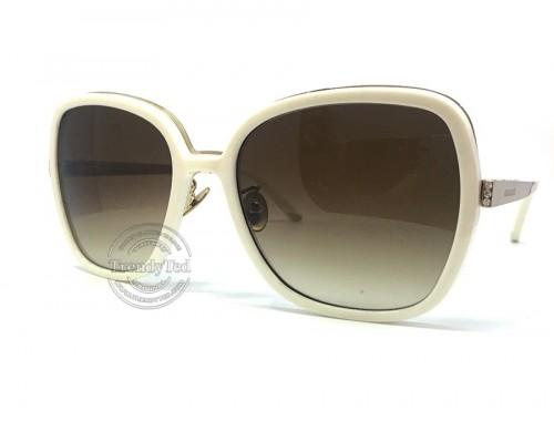 عینک آفتابی نینا ریچی مدل nr107Sرنگ 03GF nina ricci - 1