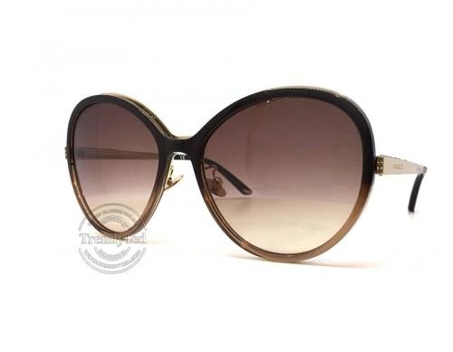 عینک آفتابی نینا ریچی مدل nr108Sرنگ 0T84 nina ricci - 1
