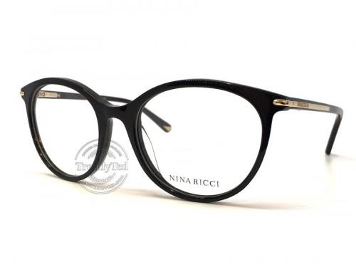 عینک طبی نینا ریچی مدل nr037 رنگ 700