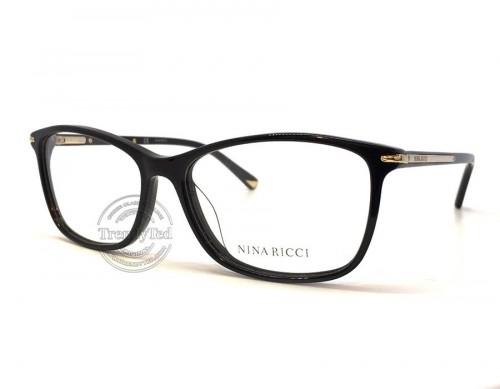 عینک طبی نینا ریچی مدل nr038 رنگ 700