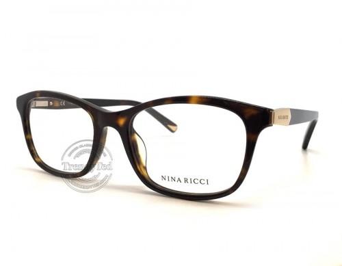 nina ricci eyeglasses  model nr077 color 722