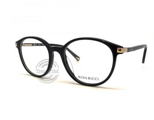 عینک طبی نینا ریچی مدل nr089 رنگ 700