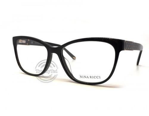 عینک طبی نینا ریچی مدل nr126 رنگ 700