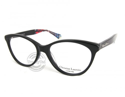 Christian lacroix eyeglasses  model1061 color 001
