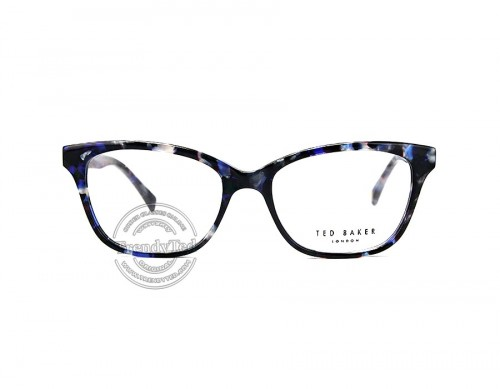 TED BAKER OPTICAL GLASSES FOR WOMEN model SENNA 9124 color 693
