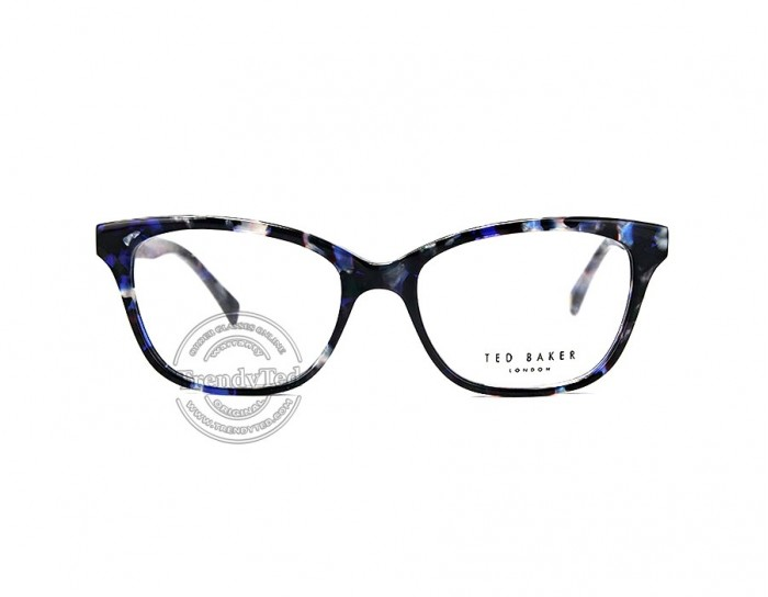 عینک طبی تدبیکر مدل 9124 رنگ 693 TED BAKER - 1