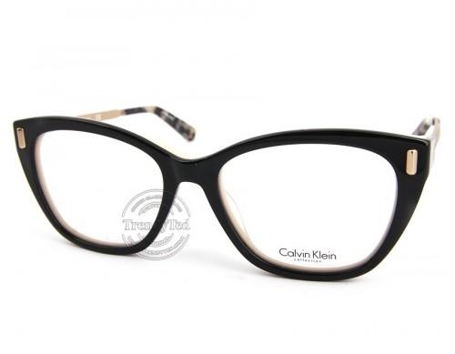 عینک مردانه اورجینال طبی تدبیکر مدل 4244 رنگ 001