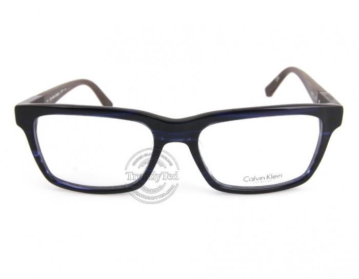 عینک مردانه اورجینال طبی تدبیکر مدل 4241 رنگ 909