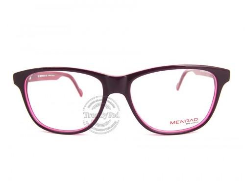 عینک زنانه مردانه اورجینال طبی تدبیکر مدل 4223 رنگ 001