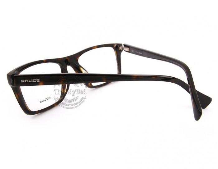 عینک زنانه مردانه اورجینال طبی تدبیکر مدل 8153 رنگ 001