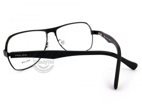عینک زنانه اورجینال طبی تدبیکر مدل 9123 رنگ 001