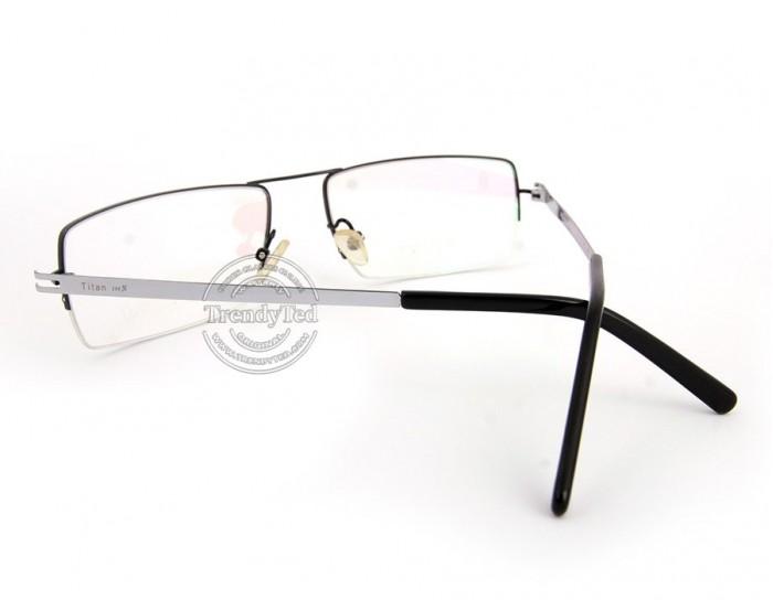 عینک مردانه طبی تدبیکر اصل مدل 8084 رنگ 656