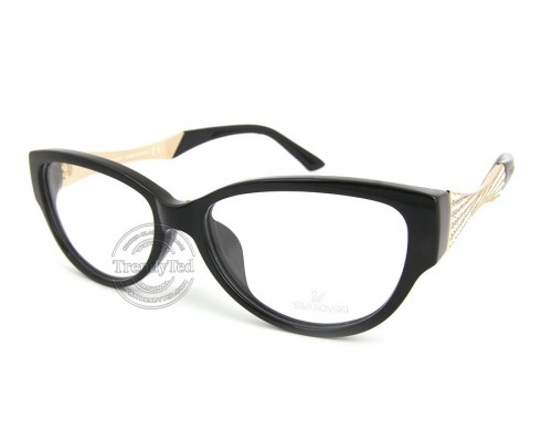 SWAROVSKI eyeglasses  model SW4101 color 001