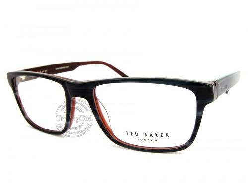 TED BAKER eyeglasses  model TEMPTED 8084 color 656