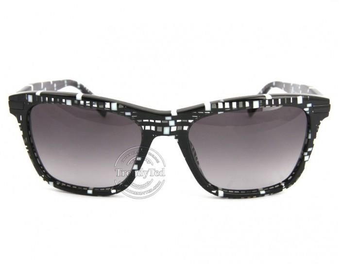 عینک زنانه طبی اورجینال تدبیکر مدل 9125 رنگ 001