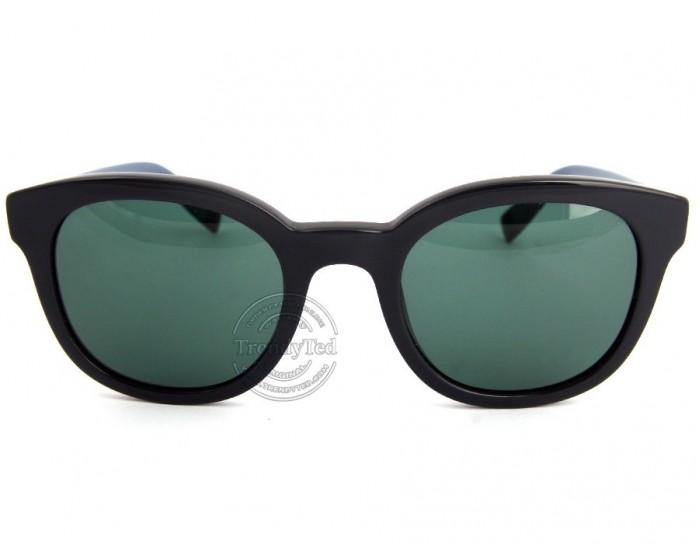 عینک مردانه اصل طبی تدبیکر مدل 4248 رنگ 001
