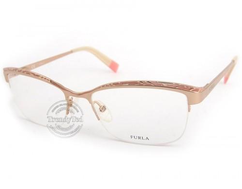 TED BAKER OPTICAL GLASSES FOR WOMEN model SENNA 9124 color 001