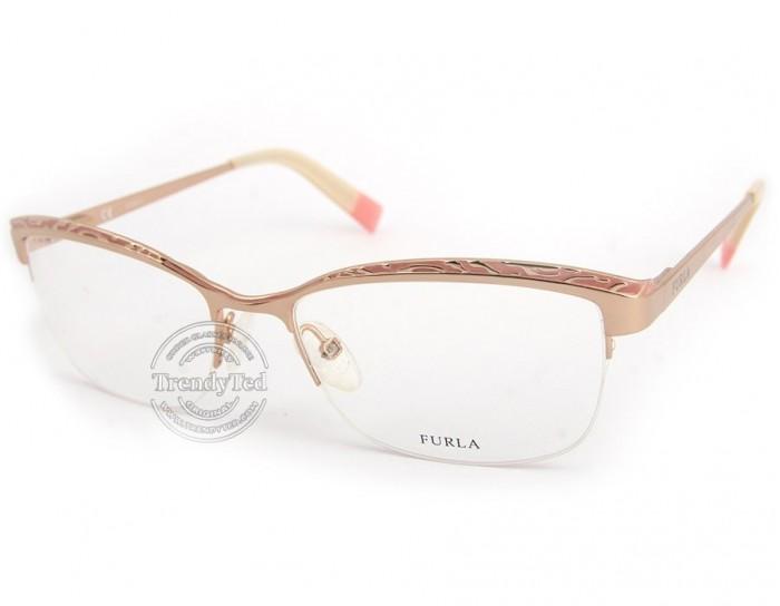 عینک زنانه طبی اورجینال تدبیکر مدل 9124 رنگ 001