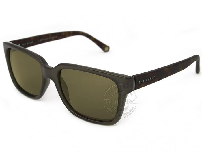 عینک آفتابی تدبیکر مدل 1407 رنگ 954 TED BAKER - 1