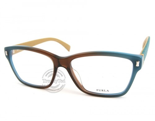 TED BAKER OPTICAL GLASSES FPR WOMEN model HARLOW S014 color 079