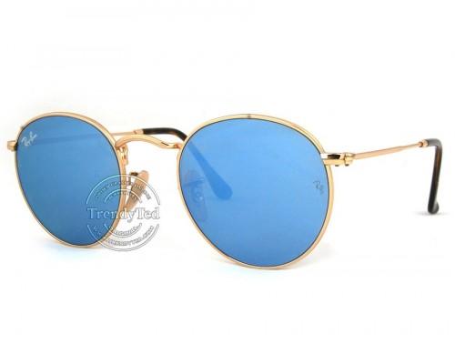 عینک آفتابی ریبن اورجینال زنانه مردانه پولارایز مدل RB3016 رنگ 1145.17
