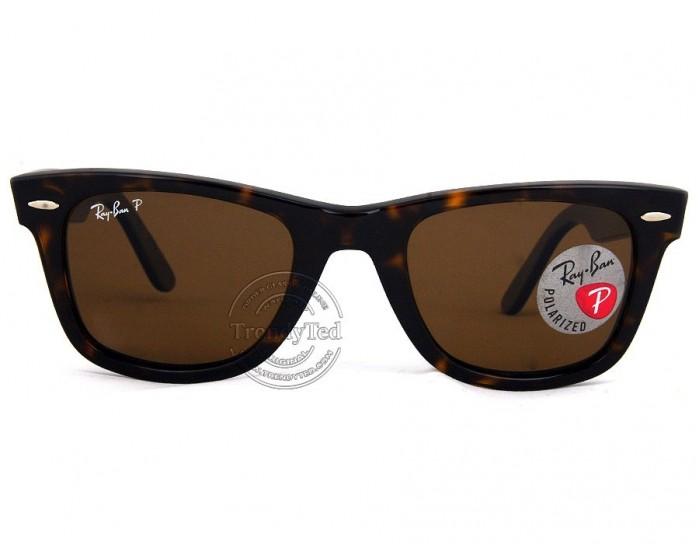 عینک آفتابی ریبن اصل زنانه پولارایز مدل RB4246-M رنگ 1218.7O