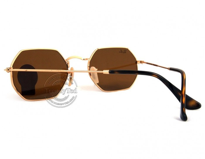 RAYBAN Polarized Sunglasses For Women model RB4346 color 990/33