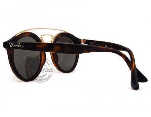 عینک آفتابی ریبن اورجینال زنانه مردانه پولارایز مدل RB3025 رنگ 001.3K AviatorLargeMeral
