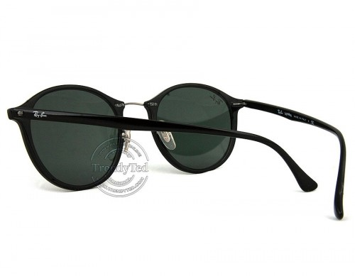 RAYBAN Polarized Sunglasses For Men model RB3025 color 002/58
