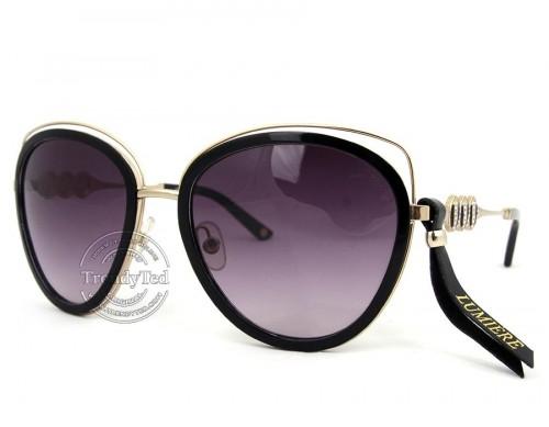 عینک آفتابی Lumiere مدل LU089S رنگ C01 Lumiere - 1