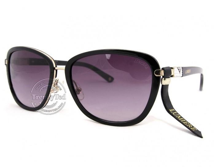 عینک آفتابی Lumiere مدل LU098S رنگ C01 Lumiere - 1