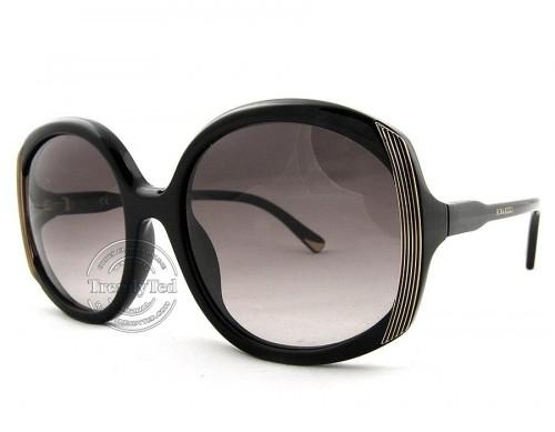 عینک آفتابی نینا ریچی مدل snr050 رنگ 700 nina ricci - 1
