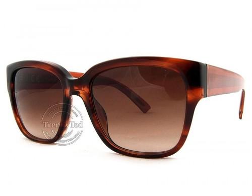 عینک آفتابی نینا ریچی مدل snr112 رنگ 6XG nina ricci - 1