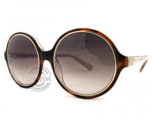 عینک آفتابی نینا ریچی مدل snr011 رنگ ANR nina ricci - 1