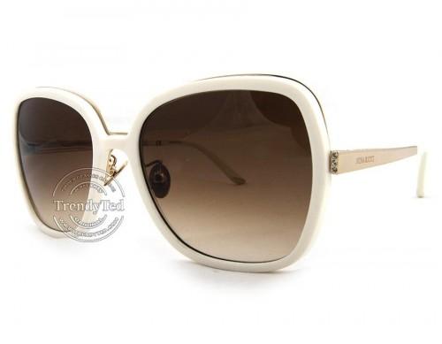 عینک آفتابی نینا ریچی مدل snr107s رنگ 3GF nina ricci - 1