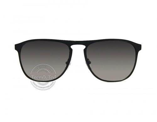 عینک آفتابی تدبیکر مدل 1423 رنگ 001 TED BAKER - 1