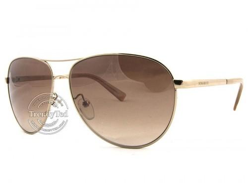 عینک آفتابی نینا ریچی مدل snr009 رنگ 594X nina ricci - 1