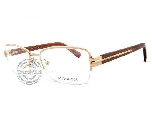 عینک طبی نینا ریچی مدل vnr019 رنگ 300
