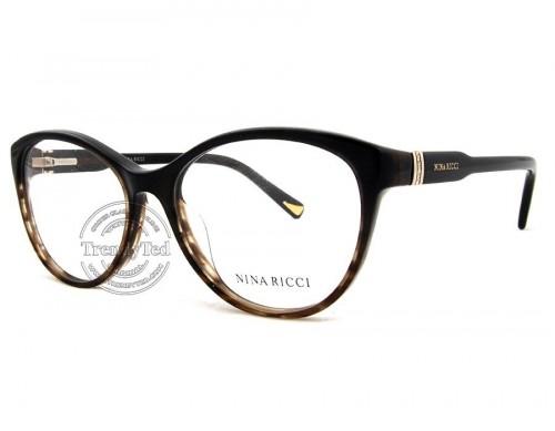 عینک طبی نینا ریچی مدل vnr042 رنگ 6pb