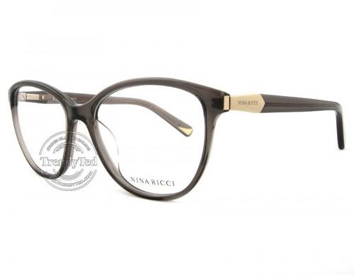 عینک طبی نینا ریچی مدل vnr076 رنگ 840